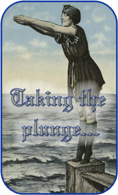 taking-the-plunge