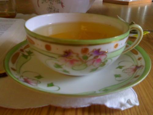 tea 1 b