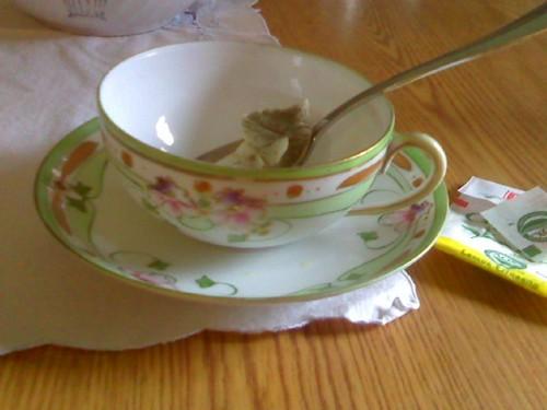 tea 1 c
