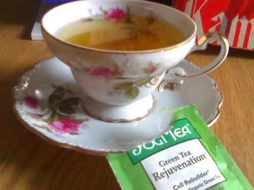 tea 2 b