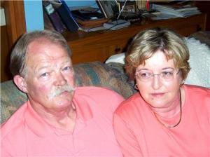 Ron & Leee 5-21-08--1