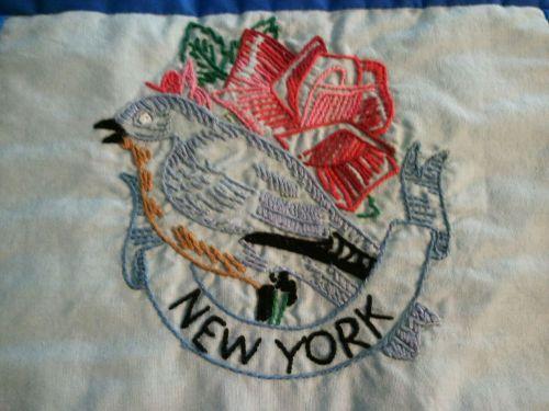 2 New York